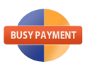 BUSY PAYMENT