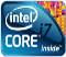 Intel Core i7 Icon